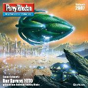 Cover-Bild zu Schwartz, Susan: Perry Rhodan 2907: Der Spross YETO (Audio Download)