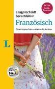 """Cover-Bild zu Langenscheidt, Redaktion (Hrsg.): Langenscheidt Sprachführer Französisch - Buch inklusive E-Book zum Thema """"Essen & Trinken"""""""