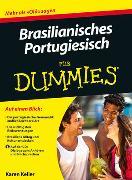Cover-Bild zu Keller, Karen: Brasilianisches Portugiesisch für Dummies