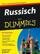 Cover-Bild zu Kaufman, Andrew: Russisch für Dummies