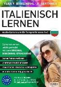 Cover-Bild zu Birkenbihl, Vera F.: Italienisch lernen für Fortgeschrittene 1+2 (ORIGINAL BIRKENBIHL)