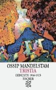 Cover-Bild zu Mandelstam, Ossip: Tristia
