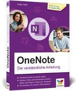 Cover-Bild zu Microsoft OneNote von Wolf, Jürgen