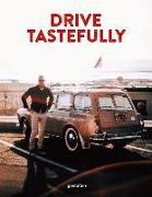 Cover-Bild zu Drive Tastefully von Gestalten