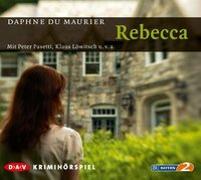 Cover-Bild zu Rebecca von DuMaurier, Daphne