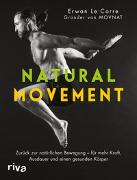 Cover-Bild zu Natural Movement von Le Corre, Erwan