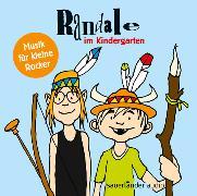 Cover-Bild zu Randale im Kindergarten von Randale
