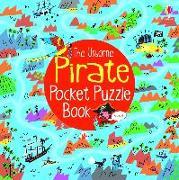 Cover-Bild zu Frith, Alex: Pirate Pocket Puzzle Book