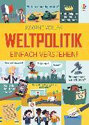 Cover-Bild zu Hore, Rosie: Weltpolitik - einfach verstehen!