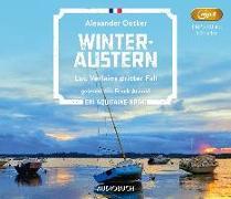 Cover-Bild zu Winteraustern von Oetker, Alexander