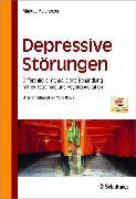 Cover-Bild zu Depressive Störungen von Reicherzer, Markus