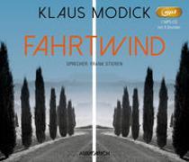 Cover-Bild zu Modick, Klaus: Fahrtwind