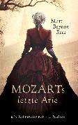 Cover-Bild zu Rees, Matt Beynon: Mozarts letzte Arie (eBook)