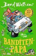 Cover-Bild zu Banditen-Papa von Walliams, David