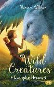 Cover-Bild zu Wild Creatures - Die Jagd von Narroway von Williams, Rhiannon