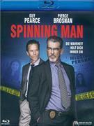 Cover-Bild zu Spinning Man Blu Ray von Simon Kaijser (Reg.)