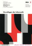 Cover-Bild zu Grundlagen der Informatik von McGarty, Michael