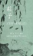 Cover-Bild zu Zhuangzi von Kalinke, Viktor (Übers.)