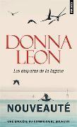 Cover-Bild zu Les disparus de la lagune von Leon, Donna