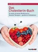 Cover-Bild zu Das Cholesterin-Buch von Martinez, Dr. Ramon