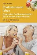 Cover-Bild zu Cholesterinarm leben von Kircher, Nora