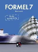 Cover-Bild zu Formel 7 Berlin/Brandenburg von Breu, Kurt