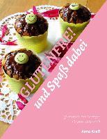 Cover-Bild zu Glutenfrei! (eBook) von Kraft, Anna