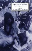 Cover-Bild zu Anna Letitia Barbauld von McCarthy, William (Hrsg.)