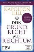 Cover-Bild zu Dein Grundrecht auf Reichtum von Hill, Napoleon