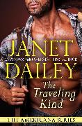 Cover-Bild zu Dailey, Janet: The Traveling Kind (eBook)