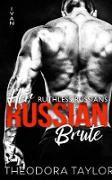 Cover-Bild zu Taylor, Theodora: Her Russian Brute (eBook)
