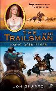 Cover-Bild zu Sharpe, Jon: The Trailsman #327 (eBook)