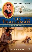 Cover-Bild zu Sharpe, Jon: The Trailsman #311 (eBook)