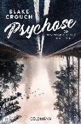 Cover-Bild zu Crouch, Blake: Psychose