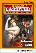 Cover-Bild zu Slade, Jack: Lassiter - Folge 2363 (eBook)