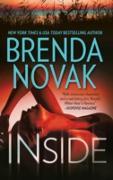 Cover-Bild zu Novak, Brenda: Inside (Bulletproof, Book 1) (eBook)