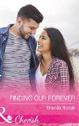 Cover-Bild zu Novak, Brenda: Finding Our Forever (Mills & Boon Cherish) (Silver Springs, Book 1) (eBook)