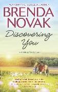 Cover-Bild zu Novak, Brenda: Discovering You (Whiskey Creek, Book 10) (eBook)