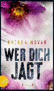 Cover-Bild zu Novak, Brenda: Wer dich jagt (eBook)