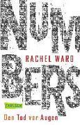 Cover-Bild zu Numbers von Ward, Rachel