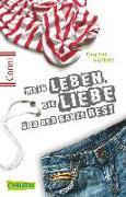 Cover-Bild zu Mein Leben, die Liebe und der ganze Rest von Hoßfeld, Dagmar