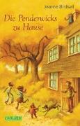 Cover-Bild zu Die Penderwicks zu Hause von Birdsall, Jeanne