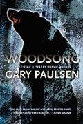 Cover-Bild zu Woodsong (eBook) von Paulsen, Gary