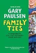 Cover-Bild zu Family Ties (eBook) von Paulsen, Gary