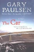Cover-Bild zu The Car (eBook) von Paulsen, Gary