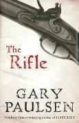 Cover-Bild zu The Rifle (eBook) von Paulsen, Gary