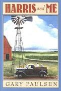 Cover-Bild zu Harris and Me (eBook) von Paulsen, Gary