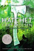 Cover-Bild zu Hatchet von Paulsen, Gary