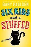 Cover-Bild zu Six Kids and a Stuffed Cat (eBook) von Paulsen, Gary