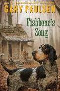 Cover-Bild zu Fishbone's Song (eBook) von Paulsen, Gary